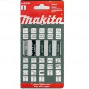Пилка для лобзиков Makita № В10 5 шт (A-85628)
