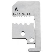 Запасные ножи KNIPEX KN-1219180