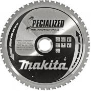 Диск для Сэндвич-панелей Makita 235мм*30мм 50зуб (B-31500)