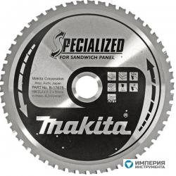 Диск для Сэндвич-панелей Makita 270мм*30мм 60зуб (B-31516)