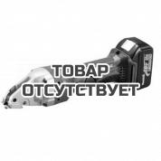 Аккумуляторные шлицевые ножницы по металлу Makita BJS 100 RFE