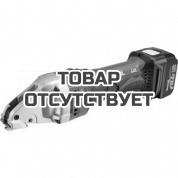 Аккумуляторные шлицевые ножницы по металлу Makita BJS 160 RFE