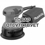 Эксцентриковая шлифовальная машина Makita BO 5010