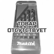 Набор сверл по бетону  Makita D-05175