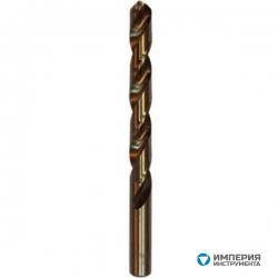 Сверло по металлу Makita HSS-Co 4х75 (D-17348)
