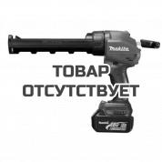 Пистолет для герметика Makita DCG 180 Z