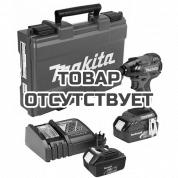 Аккумуляторный ударный шуруповерт Makita DTD 129 RFE