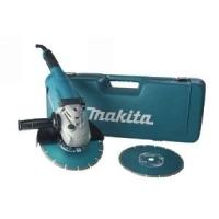 Угловая шлифовальная машина Makita GA 9020 SFK