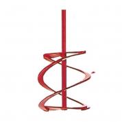Мешалка спиральная Makita для раствора, 90 мм (P-02347)