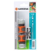 Комплект коннекторов Gardena 13 мм (1/2)