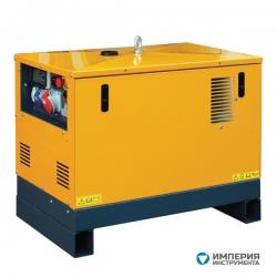 Дизельный генератор Caiman Silentstar 6500D TYN