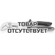 Высокотехнологичные сантехнические клещи Cobra® VDE, 250 мм,KNIPEX KN-8726250TBK
