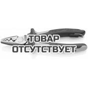 Инструмент для обжима контактных гильз KNIPEX KN-9778180TBK