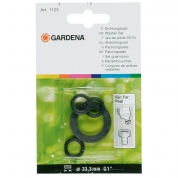 Комплект прокладок Gardena для арт. 901/2901