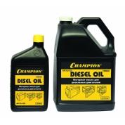 Масло для дизельных двигателей CHAMPION 10W-40