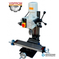 Фрезерный станок VISPROM FPV-25LP