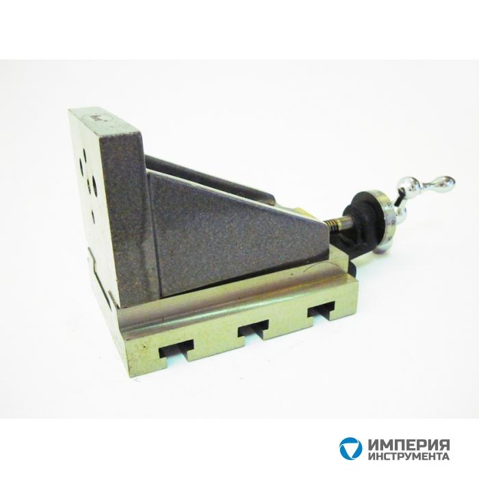 Фрезерное приспособление, стол Proma 100х125 мм