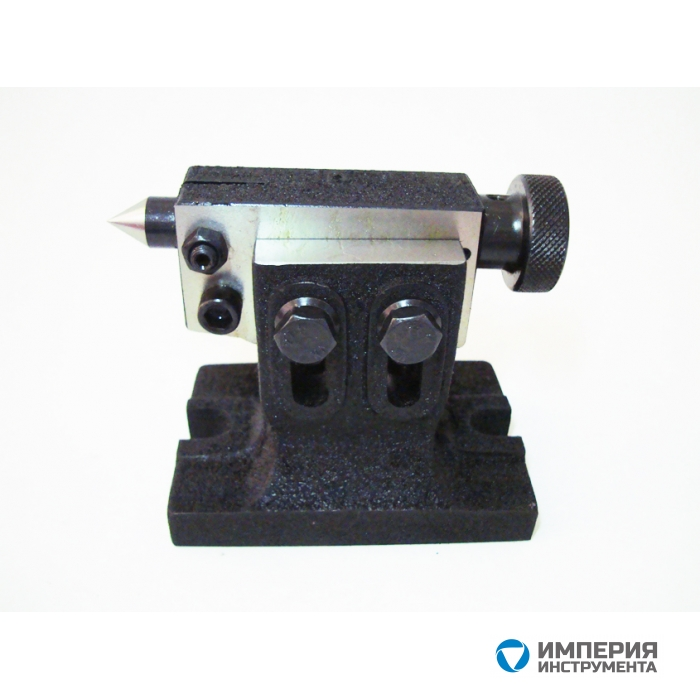 Задняя бабка к поворотным столам Proma 100 мм, HV4, HV6