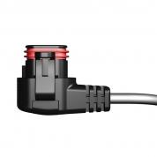 Штекер угловой запасной для насосов Grundfos ALPHA2/ALPHA2 L