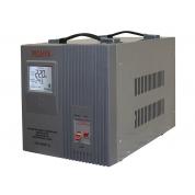 Однофазный стабилизатор напряжения электронного типа Ресанта АСН-8000/1-Ц