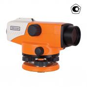 Оптический нивелир RGK N-38 (с поверкой)