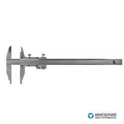Штангенциркуль ШЦ-2-400 0.05 губ.100 КЛБ