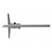 Штангенглубинометр ШГ 0-300 осн 120мм 0.05