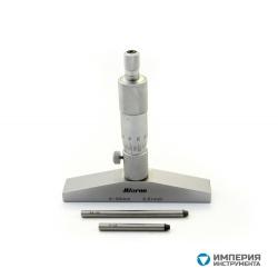 Глубиномер микрометрический ГМ-50 0.01 МИК*