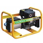 Бензиновый генератор Caiman Expert 7510X