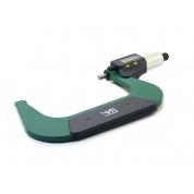 Микрометр электронный цифровой МКЦ-800 0.001 ЧИЗ