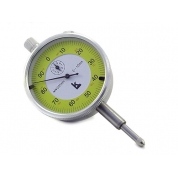 Индикатор часового типа ИЧ 0-10 0.01 с ушком кл.1 КЛБ