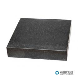 Плита поверочная 250х250 кл.0 гранитная ЧИЗ
