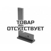 Угольник поверочный УШ 160х100 кл.1 ЧИЗ