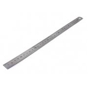 Линейка измерительная металлическая 1000х35х0.8 КЛБ