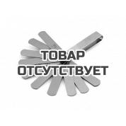 Набор щупов N1 75мм 0.02-0.1 ЧИЗ