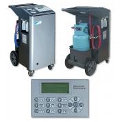 Установка для заправки автомобильных кондиционеров OMAS AC-1500