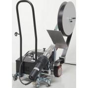 Автоматический аппарат для приварки армирующей ленты FORSTHOFF-DB
