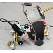 Автоматический аппарат для сварки линолеума FORSTHOFF-F