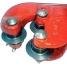 Ручной труборез для стальных труб Rex 1301P2