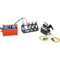 Электрогидравлическая стыковая сварочная машина Ritmo DELTA DRAGON 160 V1 TE