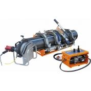 Электрогидравлическая стыковая сварочная машина Ritmo BASIC 315