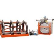 Электрогидравлическая стыковая сварочная машина Ritmo DELTA 800