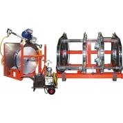 Электрогидравлическая стыковая сварочная машина Ritmo DELTA 1000