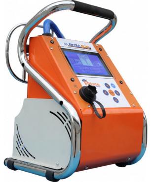 Электромуфтовый сварочный аппарат Ritmo ELEKTRA 500