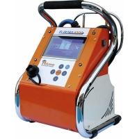 Аппарат для электромуфтовой сварки труб Ritmo ELEKTRA 1000