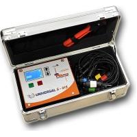 Электромуфтовый сварочный аппарат Ritmo UNIVERSAL S-315