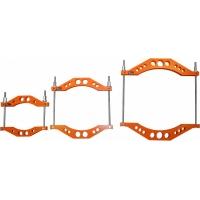 Механические скругляющие накладки Ritmo 250 – 400