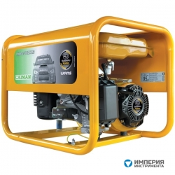 Бензиновый генератор Caiman Explorer 3010 XL12