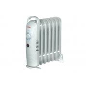 Масляный радиатор напольный Ресанта ОММ-7Н