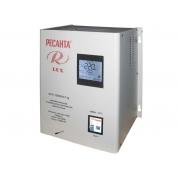 Однофазный цифровой настенный стабилизатор напряжения Ресанта ACH-10000Н/1-Ц